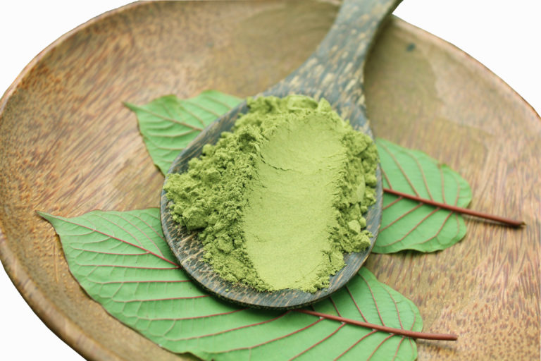 Powdered-Kratom-