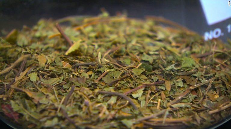 Herbal Heroin