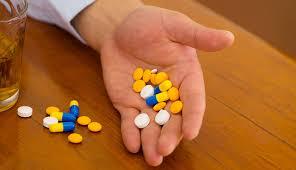 Opioid in super market